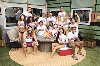 List of Big Brother 21 (American season) houseguests - Wikipedia