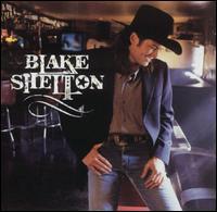 Blake Shelton First Cd >> Blake Shelton (album) - Wikipedia