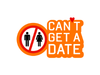 can t get a date
