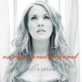 Carrie underwood-just a dream live & acoustic +download link youtube.