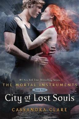 Image result for city of lost souls by cassandra clare