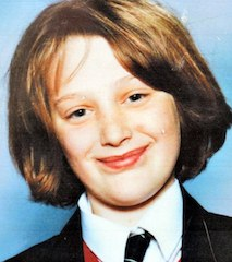 Disappearance of Charlene Downes - Wikipedia