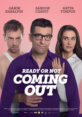 Coming Out (2013 film) - Wikipedia