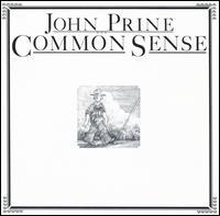 <i>Common Sense</i> (John Prine album) 1975 studio album by John Prine