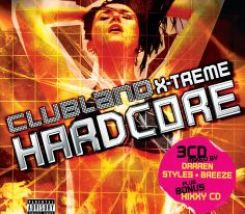 Clubland extreme hardcore 3 tracklist -