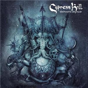 <i>Elephants on Acid</i> 2018 studio album by Cypress Hill