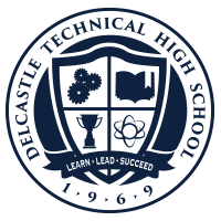 Delcastle Technical High School Voc-tech public high school in Newport, Delaware, USA