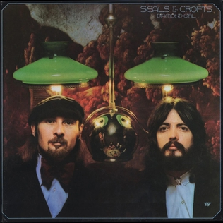 <i>Diamond Girl</i> (album) 1973 studio album by Seals and Crofts