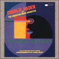 <i>Dream Keeper</i> 1990 studio album by Charlie Haden
