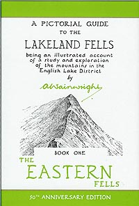 <i>Pictorial Guide to the Lakeland Fells</i>