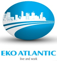 Eko Atlantic logo