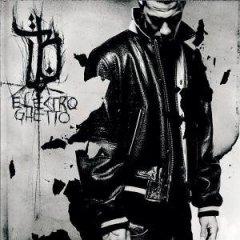 <i>Electro Ghetto</i> album
