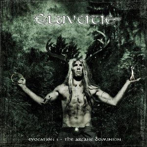 <i>Evocation I: The Arcane Dominion</i> 2009 studio album by Eluveitie