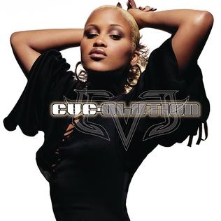 <i>Eve-Olution</i> 2002 studio album by Eve