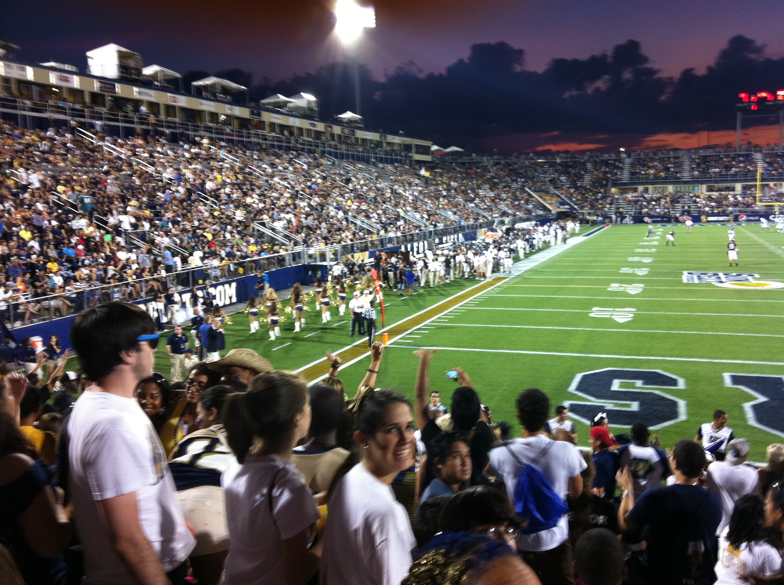 fiu panthers football - wikipedia