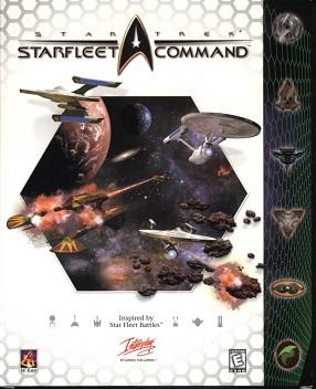 Star Trek Starfleet Command Wikipedia