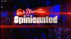 British television comedy talk show