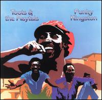 <i>Funky Kingston</i> 1972 studio album by Toots and the Maytals