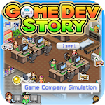<i>Game Dev Story</i> video game