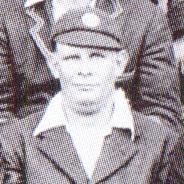 George Dewhurst (cricketer)