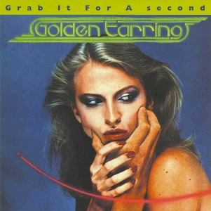 <i>Grab It for a Second</i> 1978 album by Golden Earring