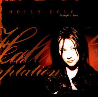 <i>Temptation</i> (Holly Cole album) 1995 studio album by Holly Cole