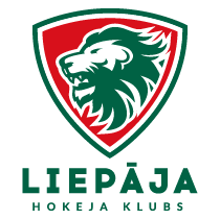 HK Liepāja Ice hockey team in Liepāja, Latvia