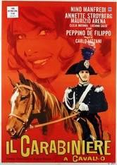 Risultato immagini per Il Carabiniere a Cavallo