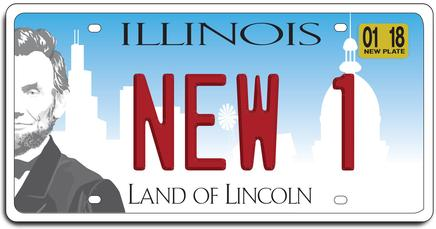 File:IllinoisLicensePlates.jpg