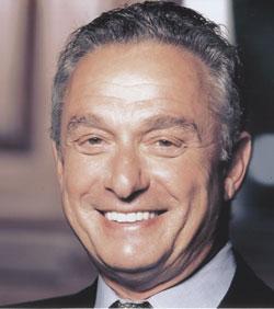 Jack Friedman entrepreneur, businessman, philanthropist, founder of THQ
