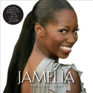 jamelia � the collection wikipedia
