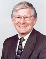 James A. Thurber American political scientist
