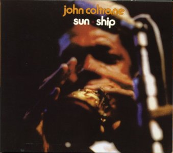 [Jazz] Playlist John_Coltrane_-_Sun_Ship