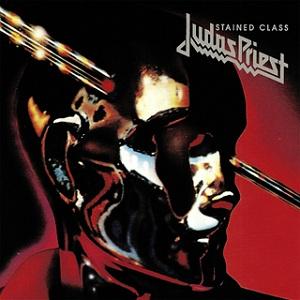 <i>Stained Class</i> album by Judas Priest