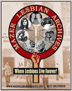 June L. Mazer Lesbian Archives