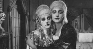 <i>Lotte Lore</i> 1921 film
