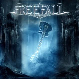 Free Fall Magnus Karlsson Album Wikipedia