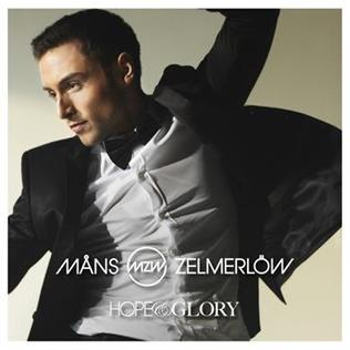 Hope & Glory (song)
