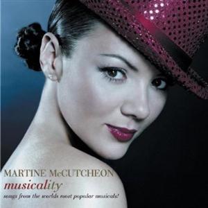 <i>Musicality</i> (album) 2002 studio album by Martine McCutcheon