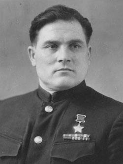 Mikhail Devyatayev
