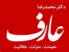 2013 Mohammad Reza Aref presidential campaign