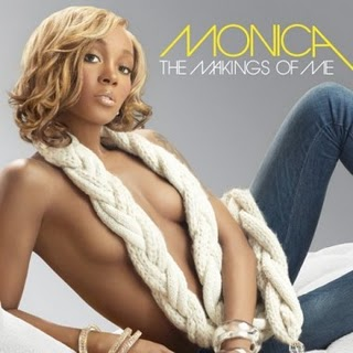 <i>The Makings of Me</i> 2006 studio album by Monica