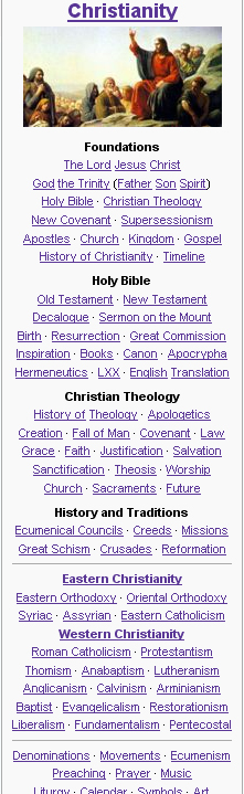 template talk christianity archive 2 wikipedia