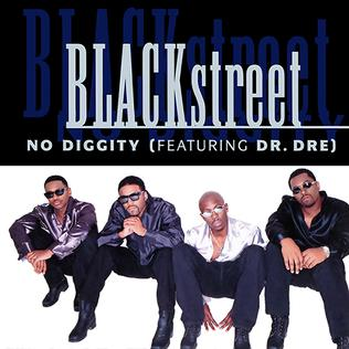 No Diggity 1996 single by Blackstreet