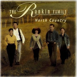 <i>North Country</i> (album) 1993 studio album by The Rankin Family