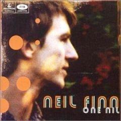 <i>One Nil</i> 2001 studio album by Neil Finn