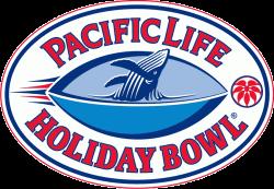 2007 Holiday Bowl annual NCAA football game