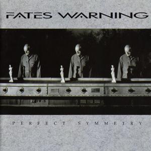 <i>Perfect Symmetry</i> (Fates Warning album) 1989 studio album by Fates Warning