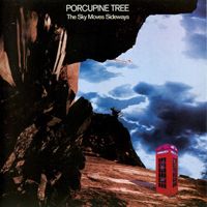 <i>The Sky Moves Sideways</i> 1995 studio album by Porcupine Tree