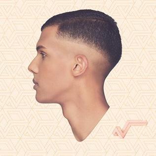 <i>Racine Carrée</i> 2013 album by Stromae